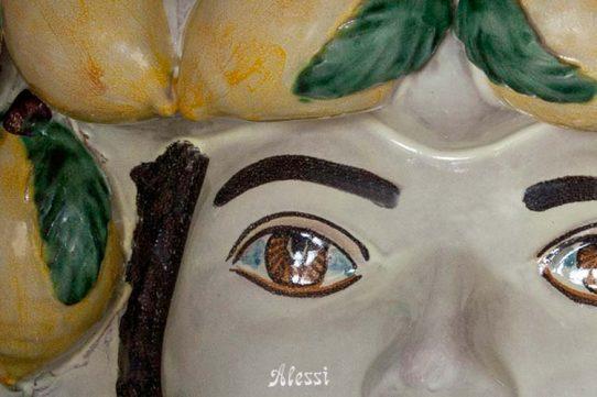 Giacomo Alessi - Teste di Moro
