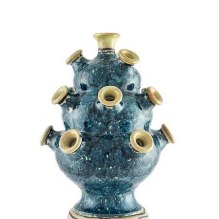 Ceramiche Giacomo Alessi Tulipaniera
