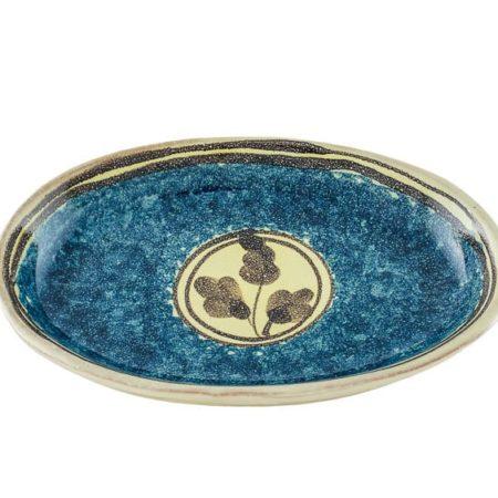 Ceramiche Giacomo Alessi Ovalino