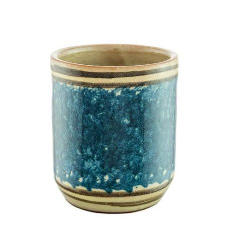 Ceramiche Giacomo Alessi Bicchiere Odori